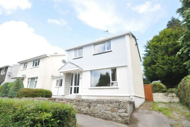 Thumbnail Detached house to rent in Captains Walk, Falmouth