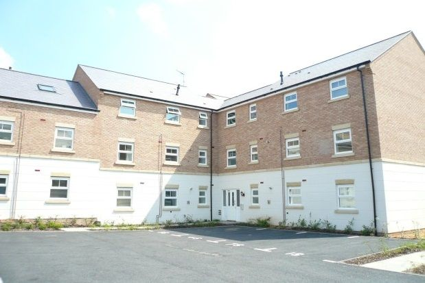 Thumbnail Flat to rent in Off Bilton Road, Rugby