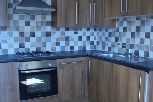 Thumbnail Flat to rent in 53, Woodville Road, Cathays, Cardiff, South Wales