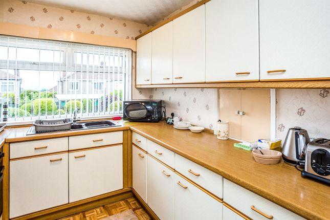 Kitchen of Groveway, Bolton Outlanes, Bradford BD2