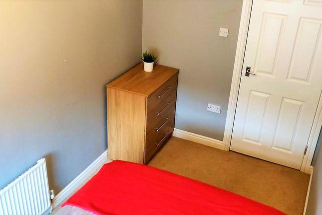 Bedroom 3 of Eclipse Street, Roath, Cardiff CF24