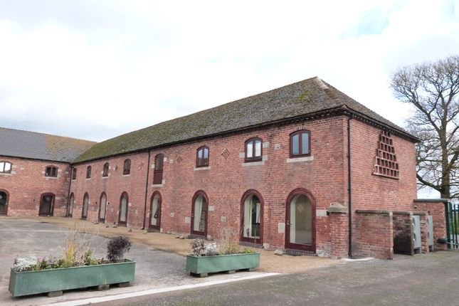 Thumbnail Office to let in Combermere, Whitchurch