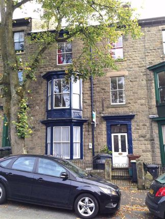 Thumbnail 2 bed flat to rent in Bath Road, Buxton, Derbyshire