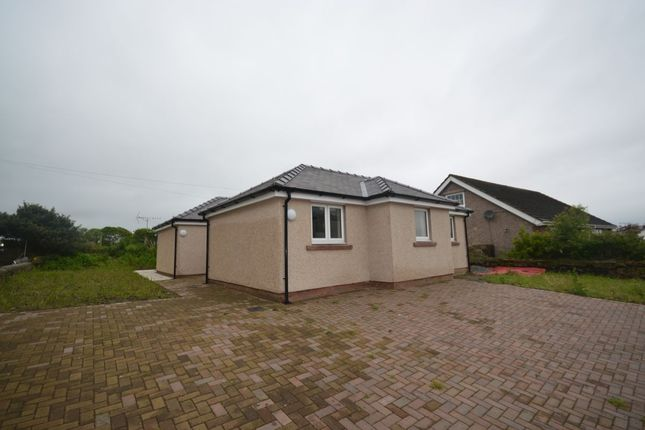 Thumbnail Detached house to rent in Flimby, Maryport