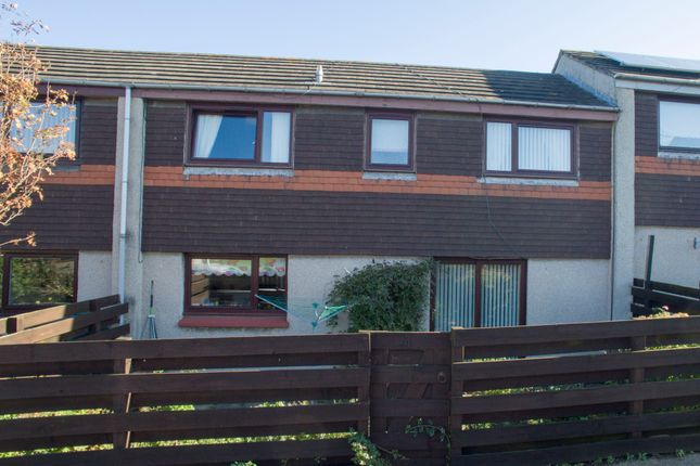 Thumbnail Terraced house for sale in Deanhead Drive, Eyemouth