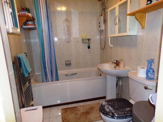 Bathroom of Dumfries Close, Bispham, Blackpool, Lancashire FY2