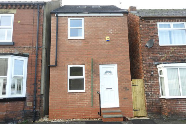 Thumbnail Detached house to rent in Spa Terrace, Askern, Doncaster