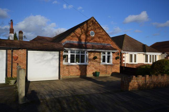 Detached bungalow for sale in Laleham Road, Shepperton