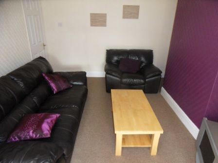 Thumbnail Shared accommodation to rent in Asquith Avenue, York
