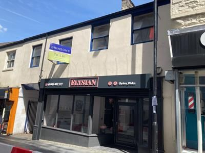 Thumbnail Office to let in High Street, Graig, Pontypridd
