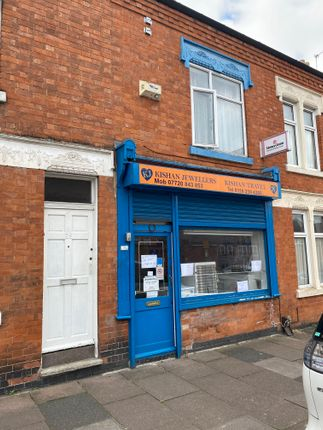 Thumbnail Office for sale in Moat Road, Leicester