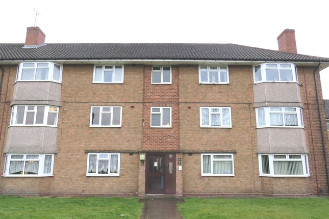 Thumbnail Flat for sale in Central Drive, Coseley, Bilston