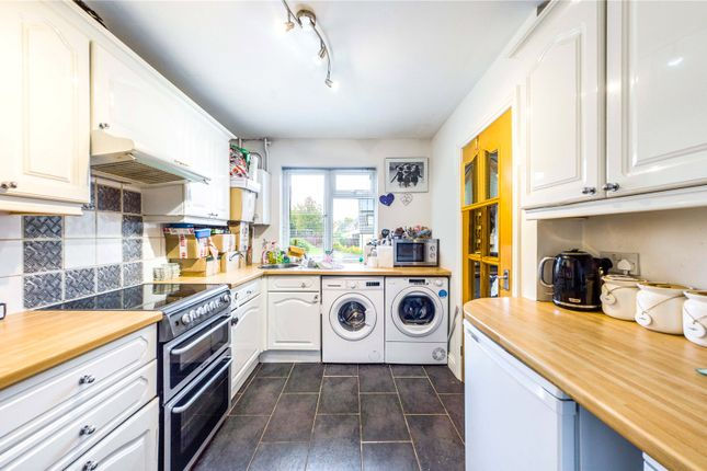 Kitchen of Evergreen Drive, Calcot, Reading, Berkshire RG31