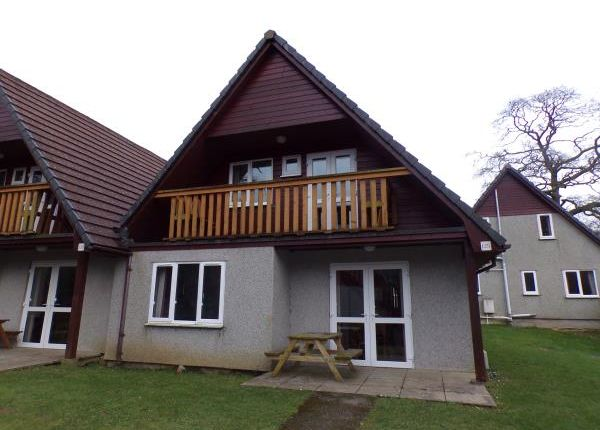 Thumbnail Lodge for sale in 125 Hengar Manor, St. Tudy, Bodmin, Cornwall