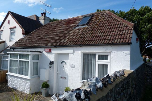 2 bed semi-detached bungalow for sale in Fair Street, Broadstairs
