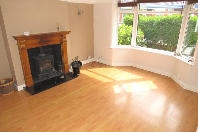 Thumbnail Property to rent in Orrysdale Road, West Kirby, Wirral
