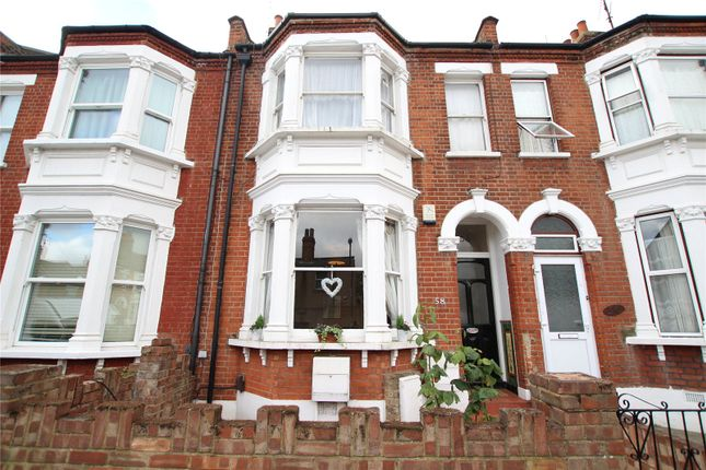 2 bed flat for sale in Macoma Road, Plumstead