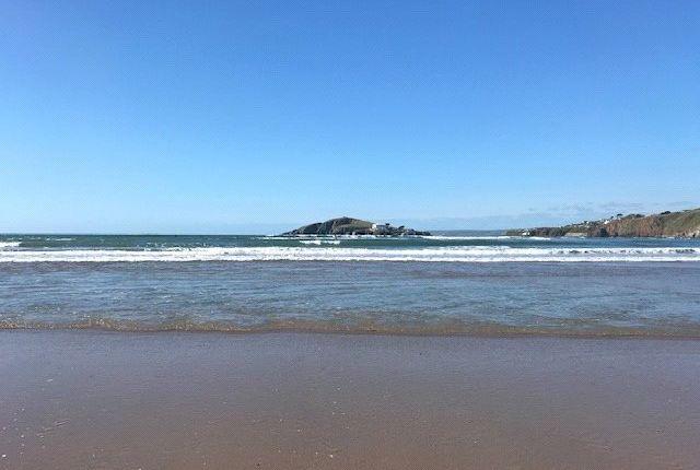 Bantham Beach Nearby