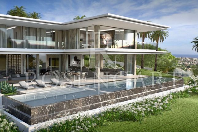Thumbnail Villa for sale in Cannes, France