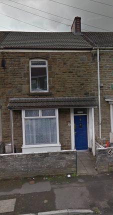5 bed terraced house for sale in Rhondda Street, Swansea, West Glamorgan SA1