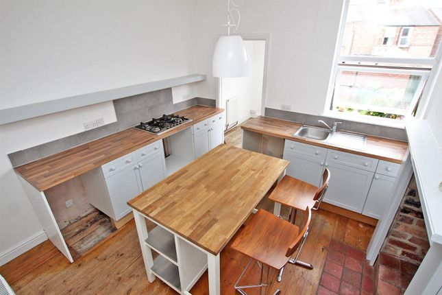 Dining Kitchen of Hardstaff Road, Sneinton, Nottingham NG2