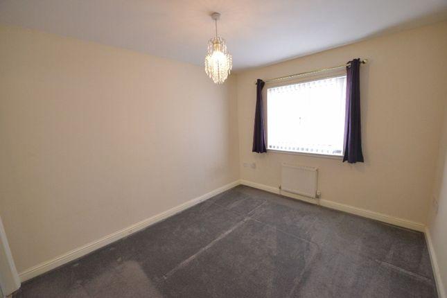 Bedroom One of Hardridge Road, Glasgow G52