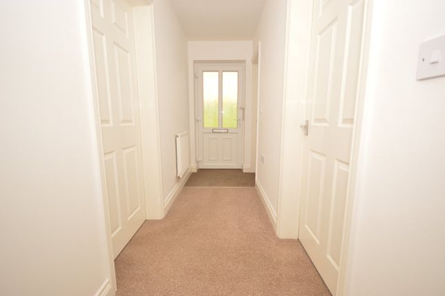 Hallway of Greenaway House, Greenaway Court, Cherry Willingham, Lincoln LN3
