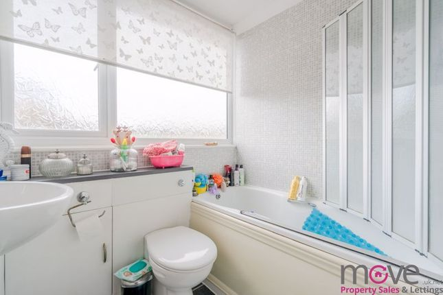 Bathroom of Russet Close, Tuffley, Gloucester GL4
