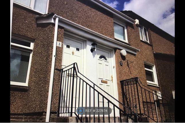 Thumbnail Flat to rent in Kenilworth Court, Carluke