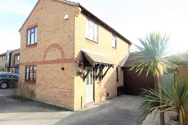 4 bed detached house for sale in Beautifully Presented, Southerly Garden, Chickerell DT3