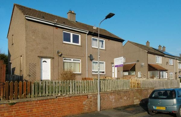 Thumbnail Semi-detached house for sale in Everest Road, Earlston