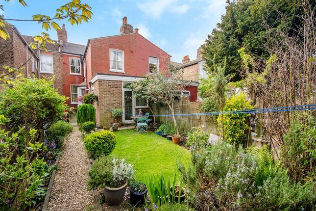 Thumbnail Property to rent in Cobham Road N22, Turnpike Lane, London,