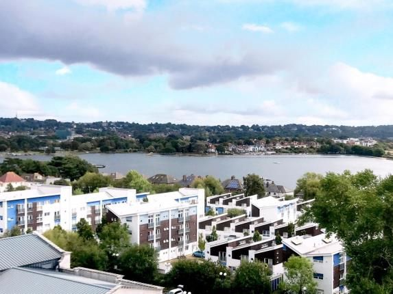 Thumbnail Flat for sale in Avenel Way, Poole