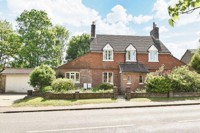 Thumbnail Detached house for sale in North Heath Lane, Horsham