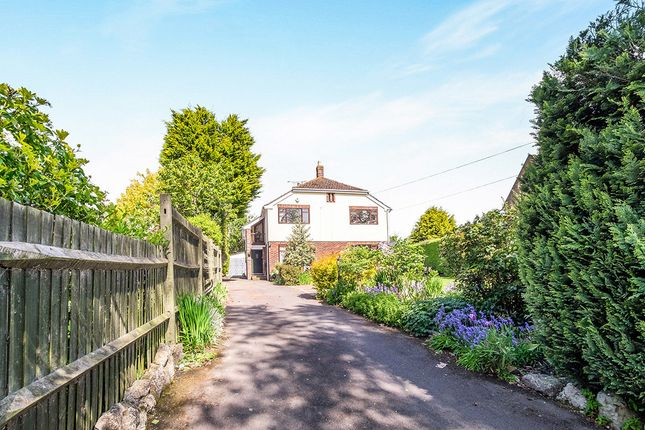 Thumbnail Detached house for sale in Church Road, West Peckham, Maidstone