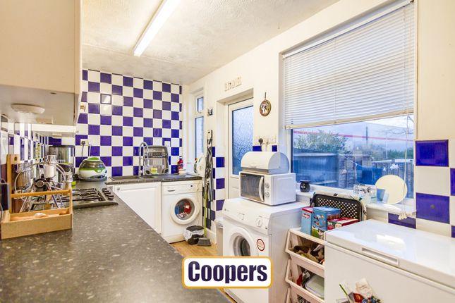 Kitchen of Torrington Avenue, Tile Hill, Coventry CV4
