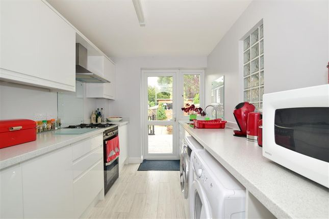 Kitchen of Admers Wood, Vigo, Kent DA13