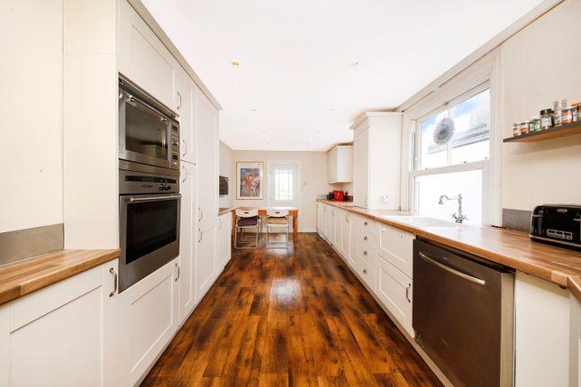 Thumbnail Terraced house for sale in Malpas Road, Brockley