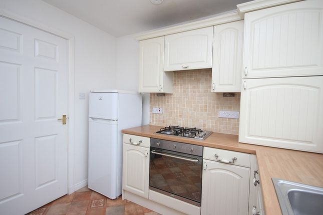 Kitchen of 35 Culduthel Mains Court, Culduthel, Inverness IV2