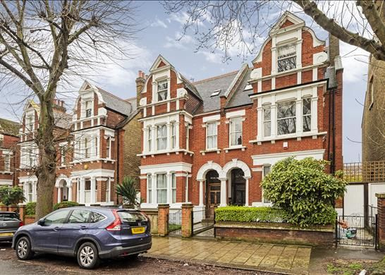 Thumbnail Semi-detached house for sale in Netheravon Road, London