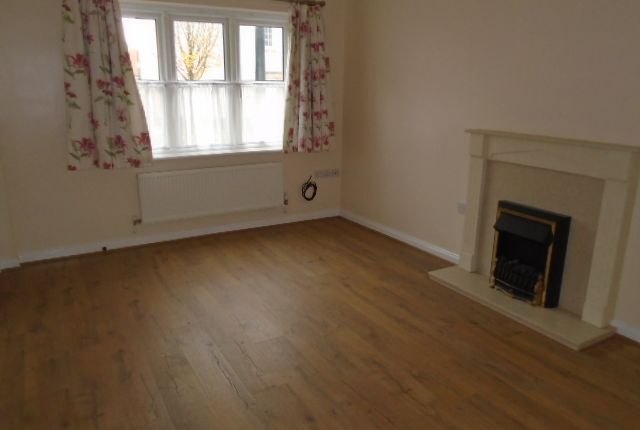 Lounge of Hallam Fields Road, Leicester LE4