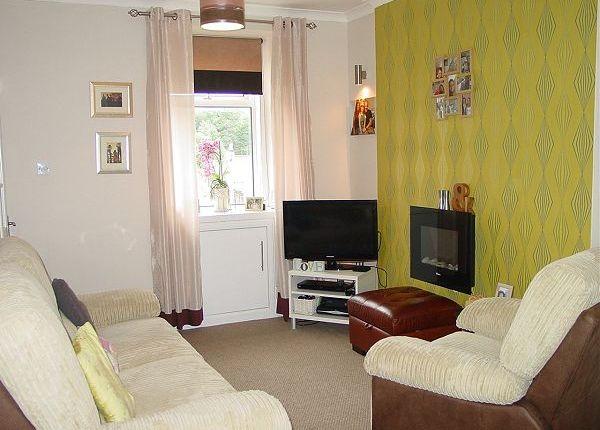 Lounge of 1 Mitchell Terrace, Newton Stewart DG8