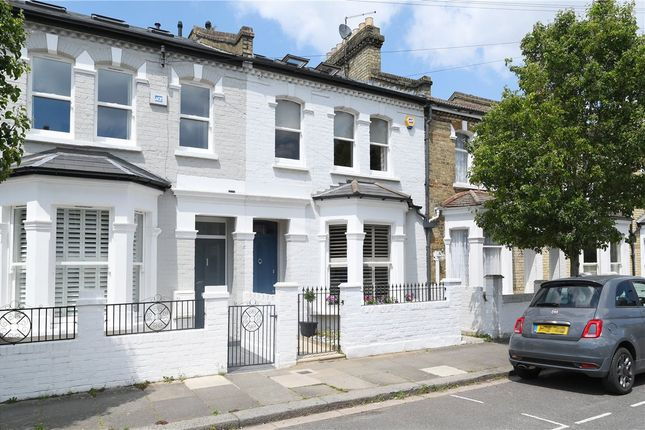 Thumbnail Detached house for sale in Sherbrooke Road, Fulham, Parsons Green, London