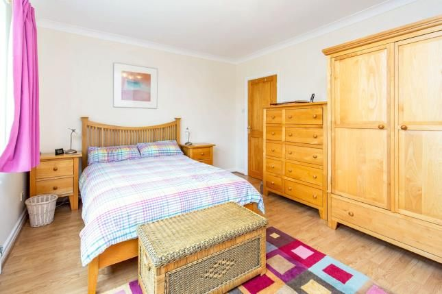 Master Bedroom of Thornton Le Beans, Northallerton, North Yorkshire DL6