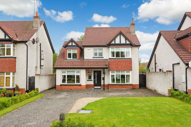 Thumbnail Detached house for sale in 169 The Vale Alderbrook, Ashbourne, Meath