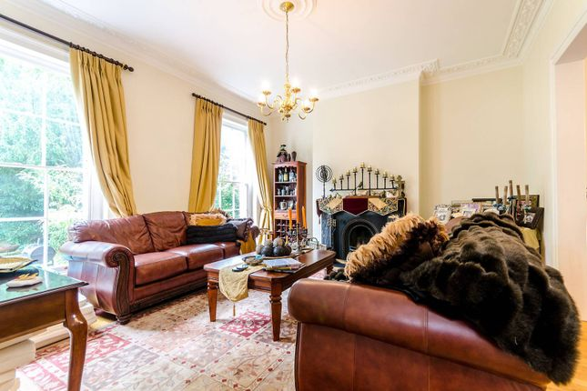 Thumbnail Property to rent in Claremont Road, Surbiton