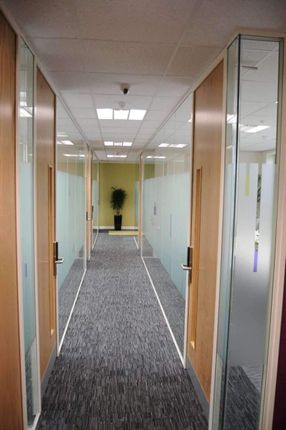 Thumbnail Office to let in Tudor Square, West Bridgford, Nottingham
