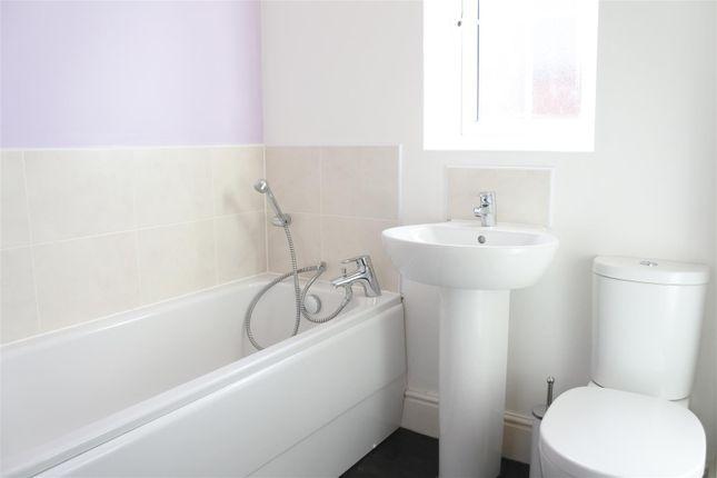 Family Bathroom of Bates Hollow, Rothley, Leicester LE7
