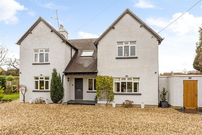 Thumbnail Detached house for sale in Cirencester Road, Minchinhampton, Stroud