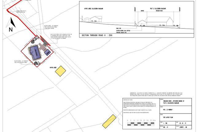 Plot 2 of Balblair, Dingwall IV7